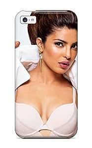 XiFu*MeiTop Quality Protection Actress Priyanka Chopra Case Cover For iphone 4/4sXiFu*Mei
