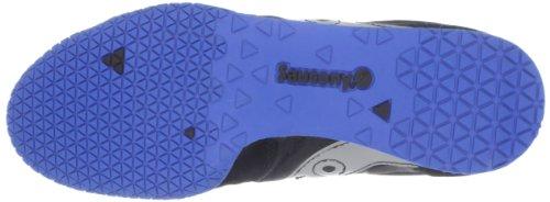 SauconyBullet - proiettile da uomo Black / Blue Falsificación De Descuento OmvaQNLVe
