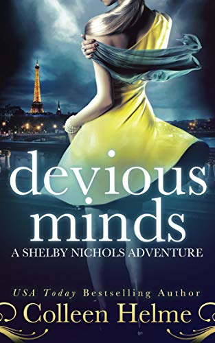 Devious Witch - Devious Minds: A Shelby Nichols Mystery Adventure (Shelby Nichols Adventure Series Book 8)