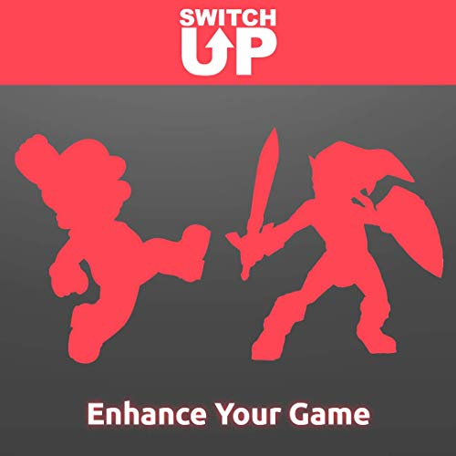 Collective Minds Switch-Up - Nintendo Switch