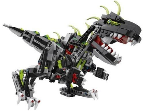 LEGO Creator 4958: Monster Dino: Amazon.co.uk: Toys & Games