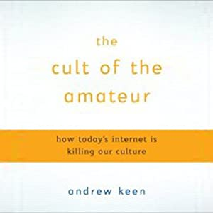 The Cult of the Amateur Audiobook