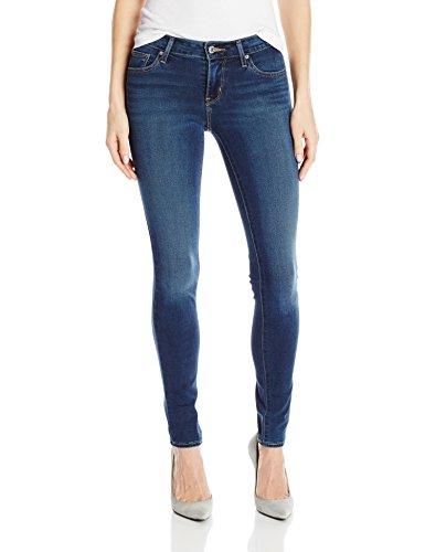 Levi's Women's 711 Skinny Jeans, Still Dreamin' , 26 (US 2) R