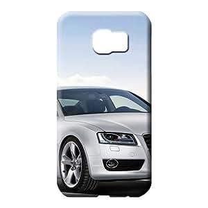 samsung galaxy s6 edge Hybrid High Quality High Quality cell phone skins Aston martin Luxury car logo super