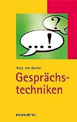 Gesprächstechniken: TaschenGuide (Haufe TaschenGuide)