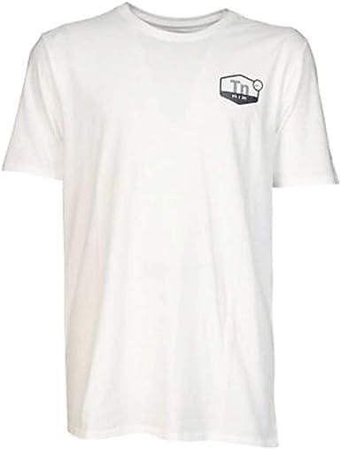 NIKE Qt tee TN Air Droptail Camiseta de Manga Corta, Hombre ...