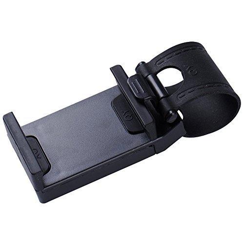 Universal Car Auto Steering Wheel socket navigate Case Holde