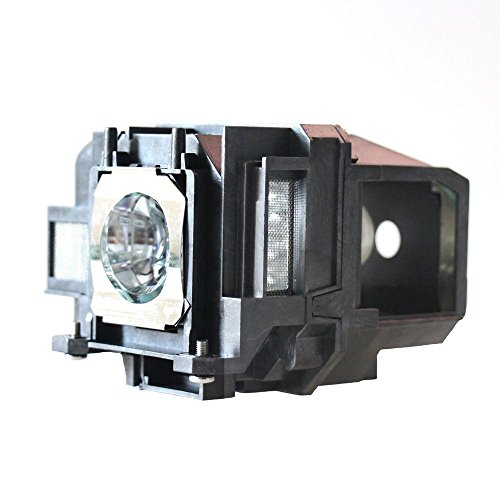 (Compatible Lamp ELPLP88 V13H010L88 for Epson EB-W31 EB-W420 EB-S31 EB-X04 EB-X27 EB-X29 EB-X31 EB-X36 EH-TW5210 EH-TW5300 Projector)