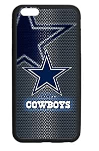 Hoomin Dallas Cowboys Mental Like Grey iPhone 5C Cell Phone Cases Cover Popular Gifts(Laster Technology)