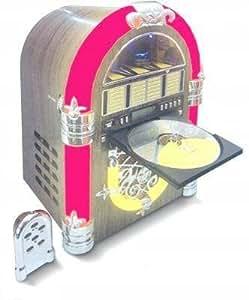 Shinelco VIN2020 - Radio