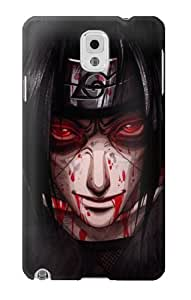 S0903 Uchiha Itachi Case Cover For Samsung Galaxy Note 3