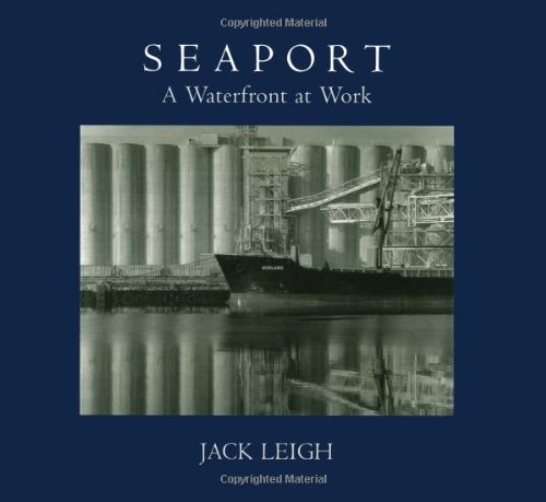 Jacks Waterfront - 1