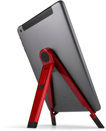 Twelve South Compass 2 for iPad, red   Mobile display stand