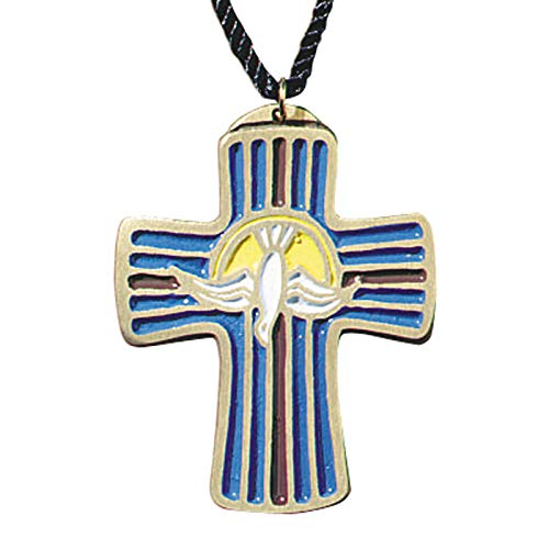 US Gifts Confirmation Pendant (Pack of 5) by US Gifts