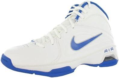 Nike WOMEN'S Air Visi PRO III White \u0026