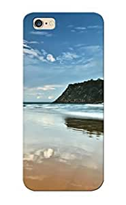 [CWiLuKt12154zGHaN]premium Phone Case For Iphone 6 Plus/ Rocky Island Tpu Case Cover(best Gift Choice)