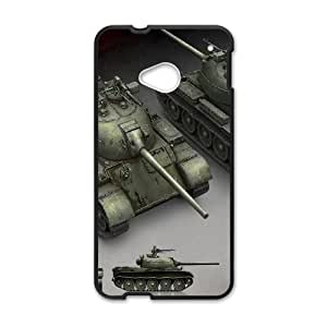 HTC One M7 Phone Case World Of Tanks C2-C11549