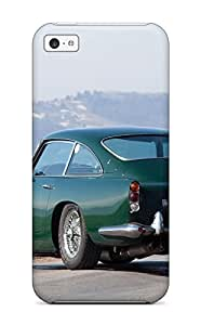 fenglinlinElliot D. Stewart's Shop New Style 1070578K43320180 Awesome Case Cover Compatible With Iphone 5c - Aston Martin Db5 6