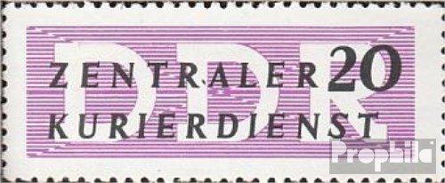 Precio al por mayor y calidad confiable. Prophila Collection DDR (RDA) db7 1956 1956 1956 Correo (Sellos para los coleccionistas)  Ahorre 35% - 70% de descuento