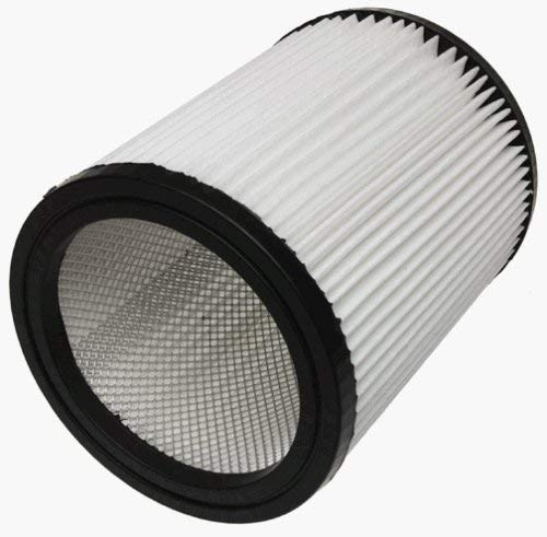 Fein TII1MCRN 1 Micron Vacuum Filter by Fein, used for sale  Delivered anywhere in USA