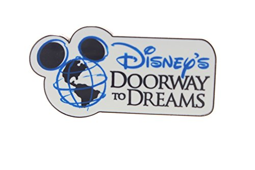 Disney Disney's Doorway to Dreams Pin (Disney Dream Pin)