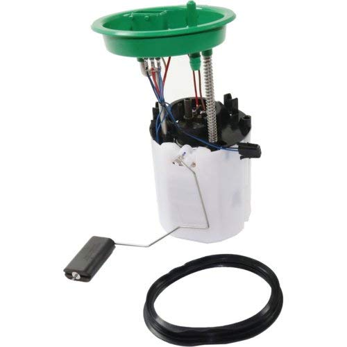 Fuel Pump Module Assembly compatible with Mini Cooper 2007-2015 (2012 Mini Cooper Clubman John Cooper Works)