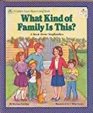 What Kind of Family Is This?, Barbara Sueling, 0307124827