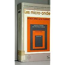 Les Micro-ondes
