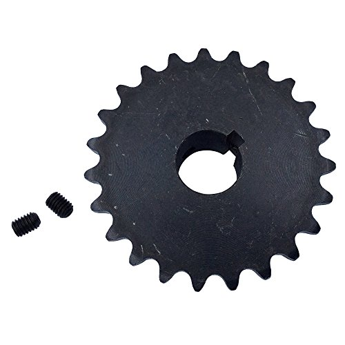 20 Click Type - # 35 Roller Chain Sprocket 5/8