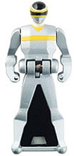 power rangers keys silver - 6
