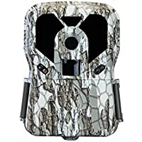 Exodus Lift II Trail Camera   .4 Second Trigger Speed, Black Flash Game Camera, Ultra HD Photos and Videos   Lifes A Passion, Pursue It