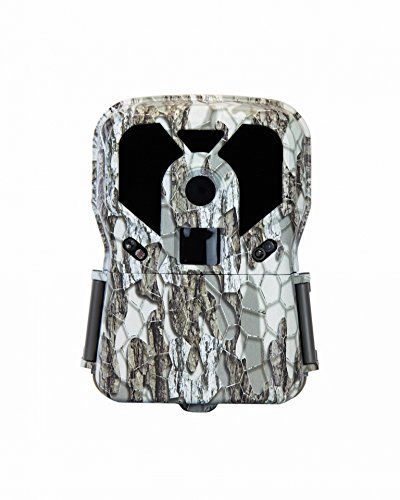 Exodus Lift II Trail Camera | .4 Second Trigger Speed, Black Flash Game Camera, Ultra HD Photos and Videos | Life's A Passion, Pursue It by Exodus Outdoor Gear