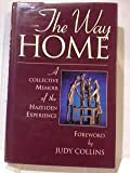 img - for Way Home: A Collective Memoir of the Hazelden Experience book / textbook / text book