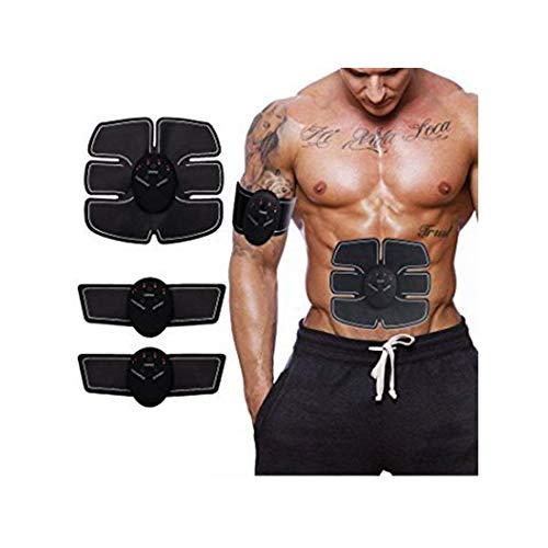 Dflow EMS Abdominal Muscles Exercise Trainer Smart ABS Stimulator Fitness Gym (B07NCWZJWQ) Amazon Price History, Amazon Price Tracker