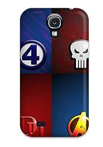 Gary L. Shore's Shop 7799731K12193247 For Galaxy S4 Tpu Phone Case Cover(logo)