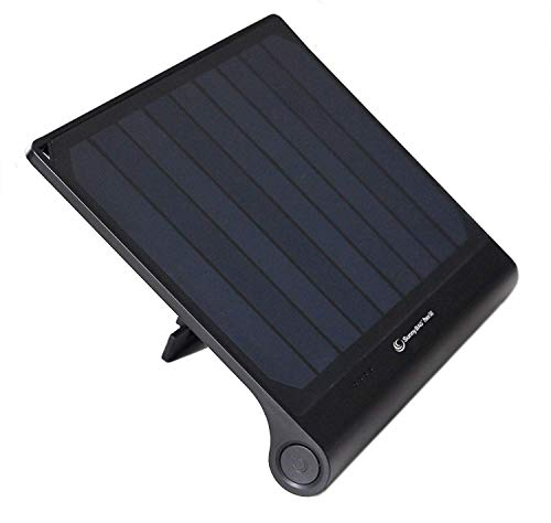 Sunnybag POWERTAB solar panel incl. 5.000 mAh power bank   charges smartphones with solar energy   incl. protection…