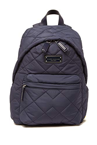 Marc by Marc Jacobs Quilted Nylon Backpack -
