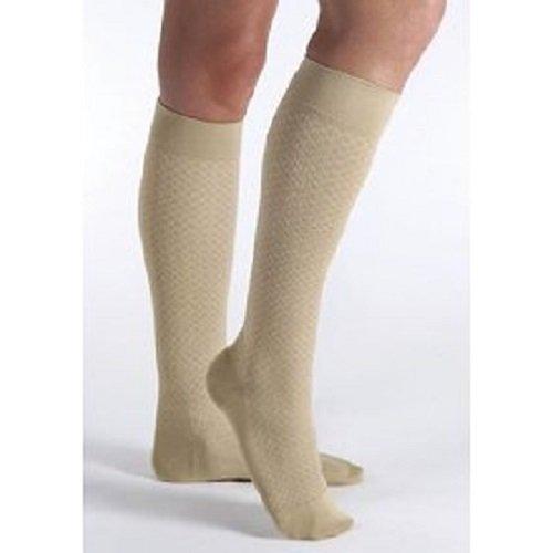 - Jobst Women's Light Support Patterened Trouser Socks