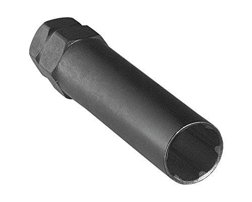 for CECO Spline Black Passenger Vehicle Installation Kits Spline Drive Key 6 Spline Dual Hex 19mm /& 21mm 20.3mm Dia.