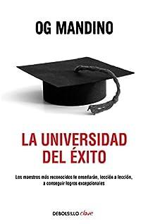 La universidad del éxito par Og Mandino