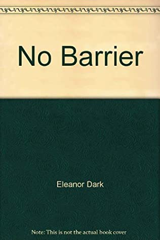 book cover of No Barrier