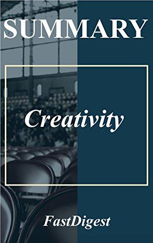 Creativity Inc Ebook