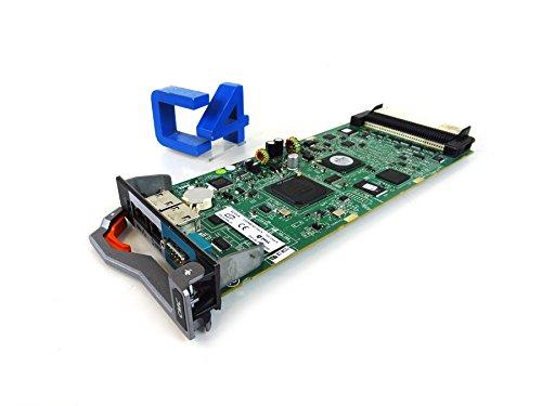 Dell PowerEdge M1000e CMC Controller Module Card Replacement
