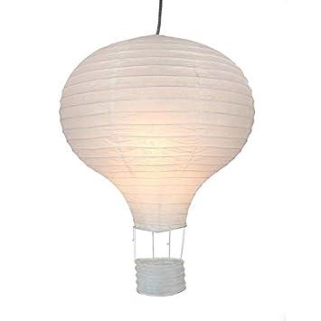 montgolfiere suspension