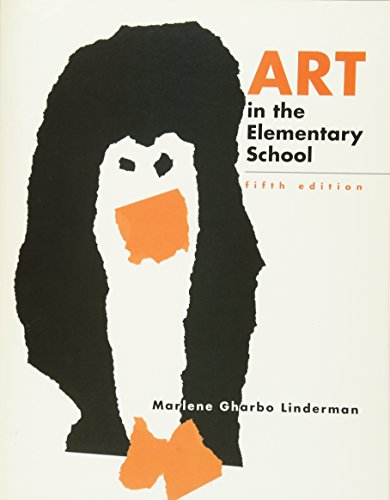 Art in the Elementary School, 5th Edition