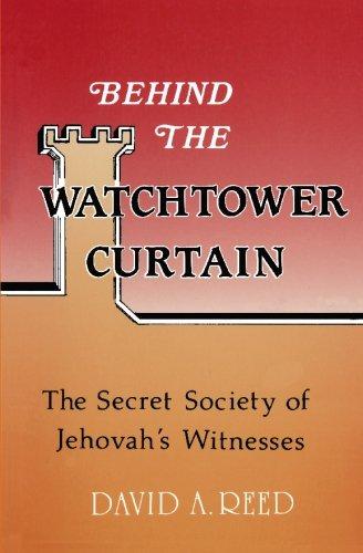 Behind the Watchtower Curtain