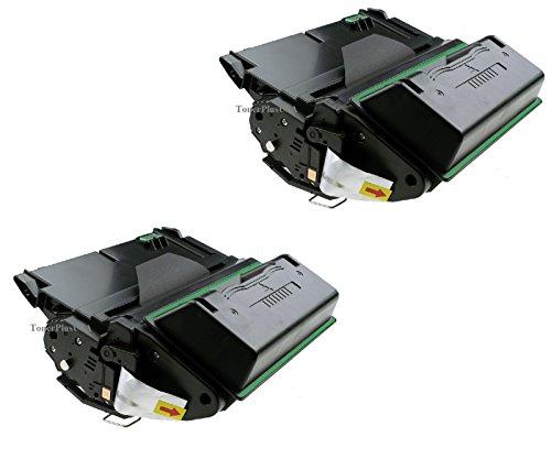 JSL 2 pk Toner Cartridge Q5942A 42A Compatible For HP LaserJet 4250n 4250tn 4350dtn