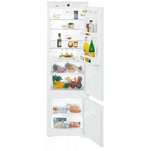 Liebherr ICBS 3224 Comfort nevera y congelador Integrado Blanco ...
