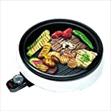 aroma asp 137 - Aroma Housewares Co. 3.3-qt. Super Pot and Grill.