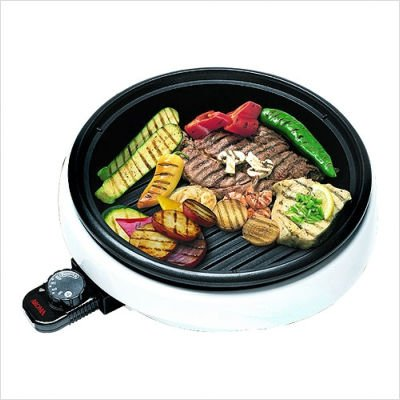 Aroma Super Pot (Aroma Housewares Co. 3.3-qt. Super Pot and Grill.)
